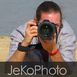JeKoPhoto FB Logo