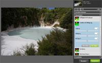 Pixlr - Online Express Foto-Editor